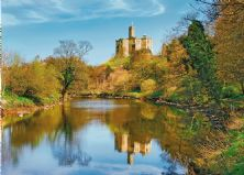 Warkworth Notecard